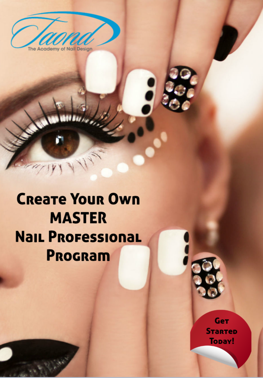 MASTERS PROGRAM COVER