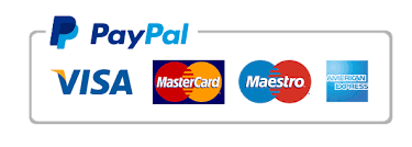 paypal with cards