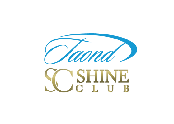 TAOND SHINE CLUB_transparent logo